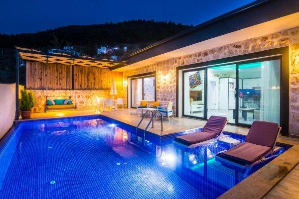 Villa Atay