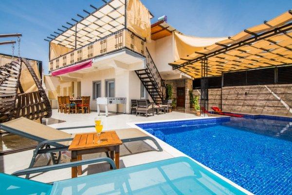 Villa Baha