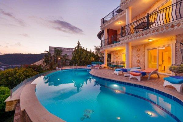 Villa Beyaz Sultan