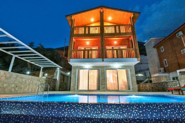 Villa Birgül