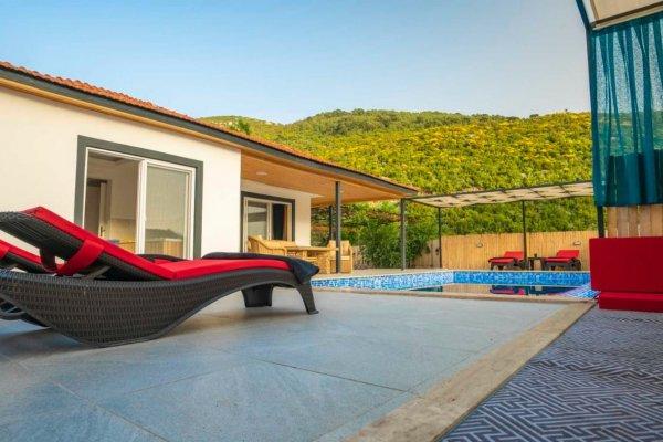 Villa Boğaziçi 1
