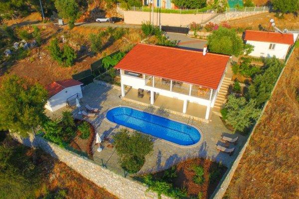 Villa Burak