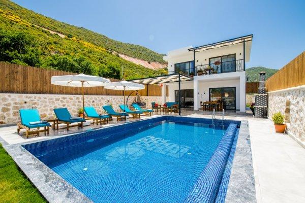 Villa Eftelya