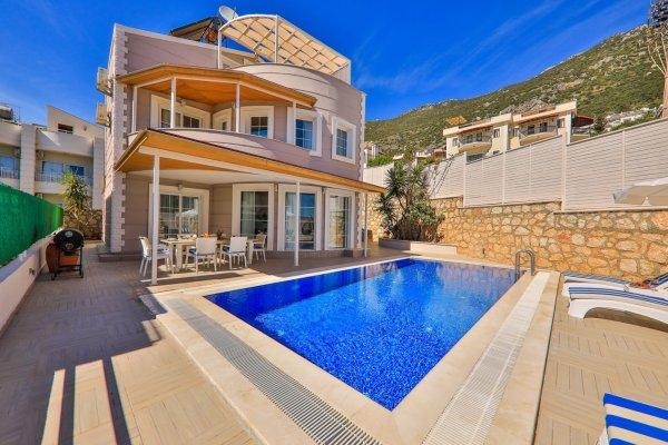 Villa Esya