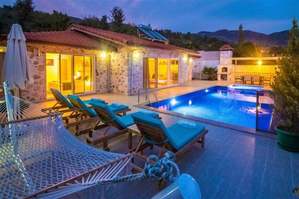 Villa Gonca