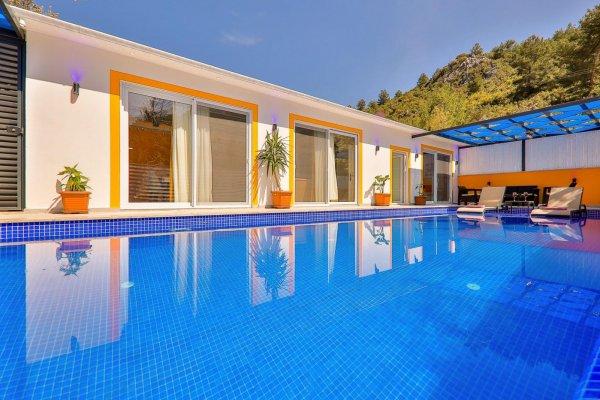 Villa Hardal