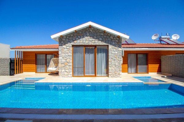 Villa Hisar Plus