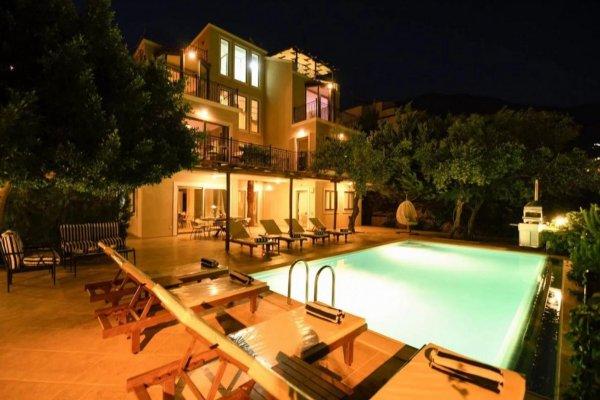 Villa Hüsam