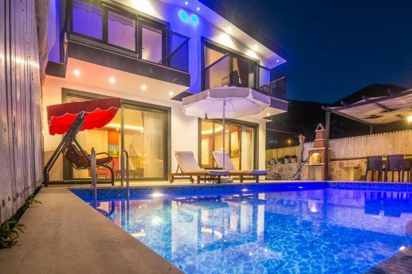 Villa İmge
