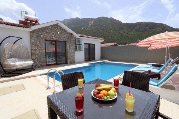 Villa Likya Suit