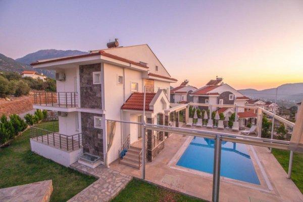 Villa Mendos