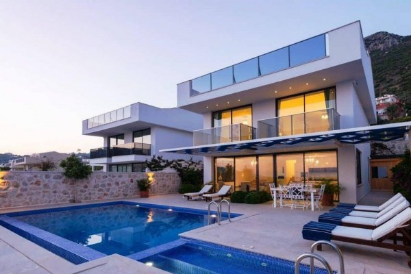 Villa Mona