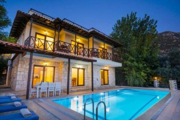 Villa Otantik