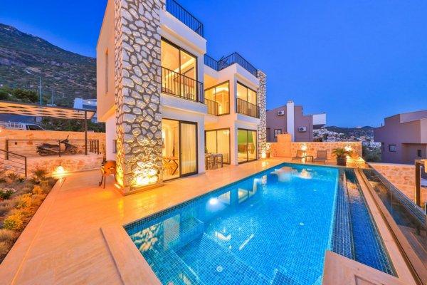Villa Öykü 2