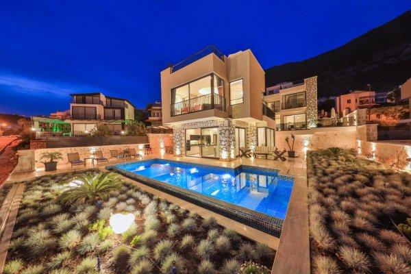 Villa Öykü