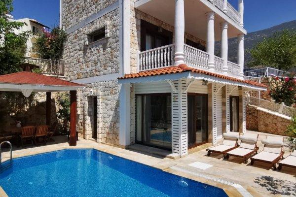Villa Paşalı