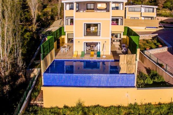 Villa Petunya