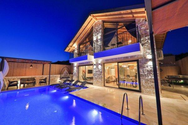 Villa Saltanat