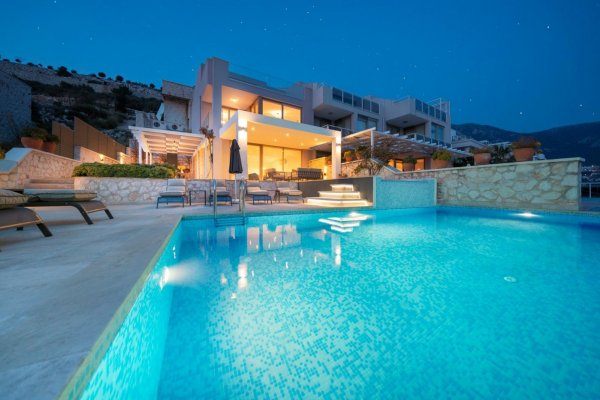 Villa Sofi View
