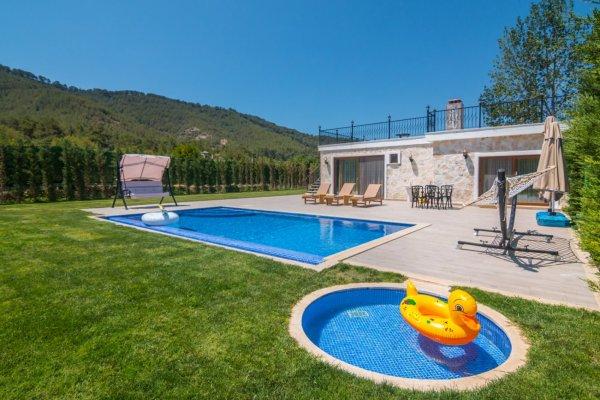 Villa Tiraje