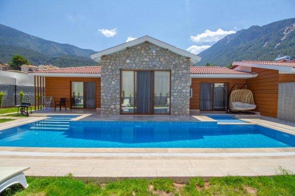 Villa Tlos Plus