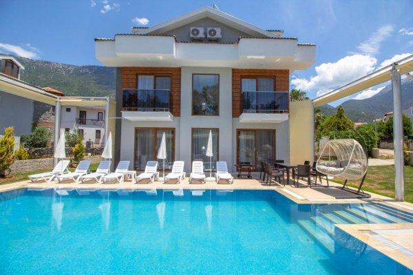 Villa Tuna 1