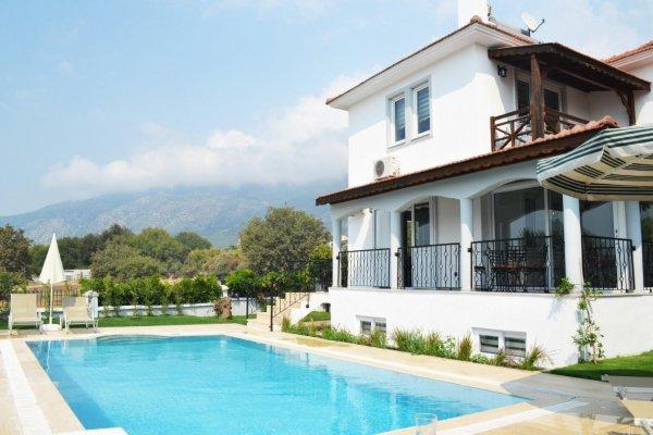 Villa Zeze